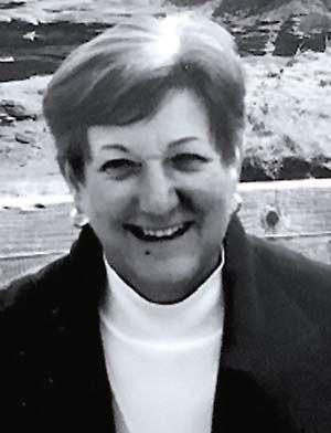 Elizabeth Jane Ertel