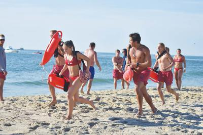 Thirty-eight graduate from OCBP Surf Rescue Academy