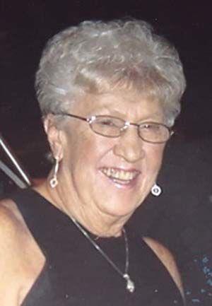 Dolores Marie Dolan