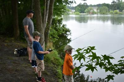 Ocean Pines Anglers Club to host Teach a Kid to Fish Day