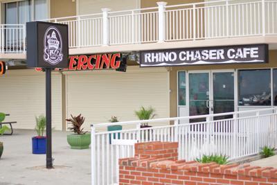 Rhino Chaser comes to Boardwalk