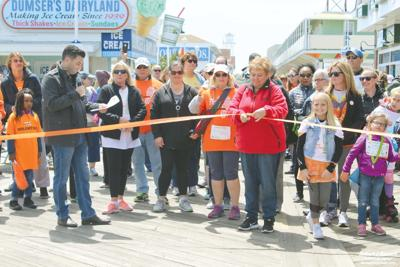 Walk to support MS Society in OC, Saturday | Lifestyle