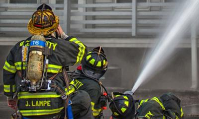 Firefighters, City Hall have a deal