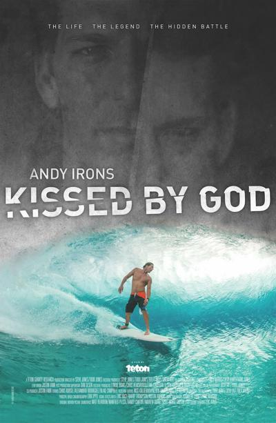 Andy Irons film