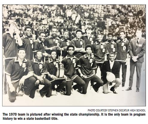 SD BOYS Ball 1970