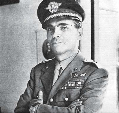 Major Salvatore Castagna