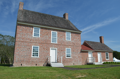 Rackliffe House story comes full circle with slavery exhibit
