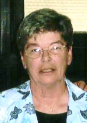 Kathleen M. Hayes