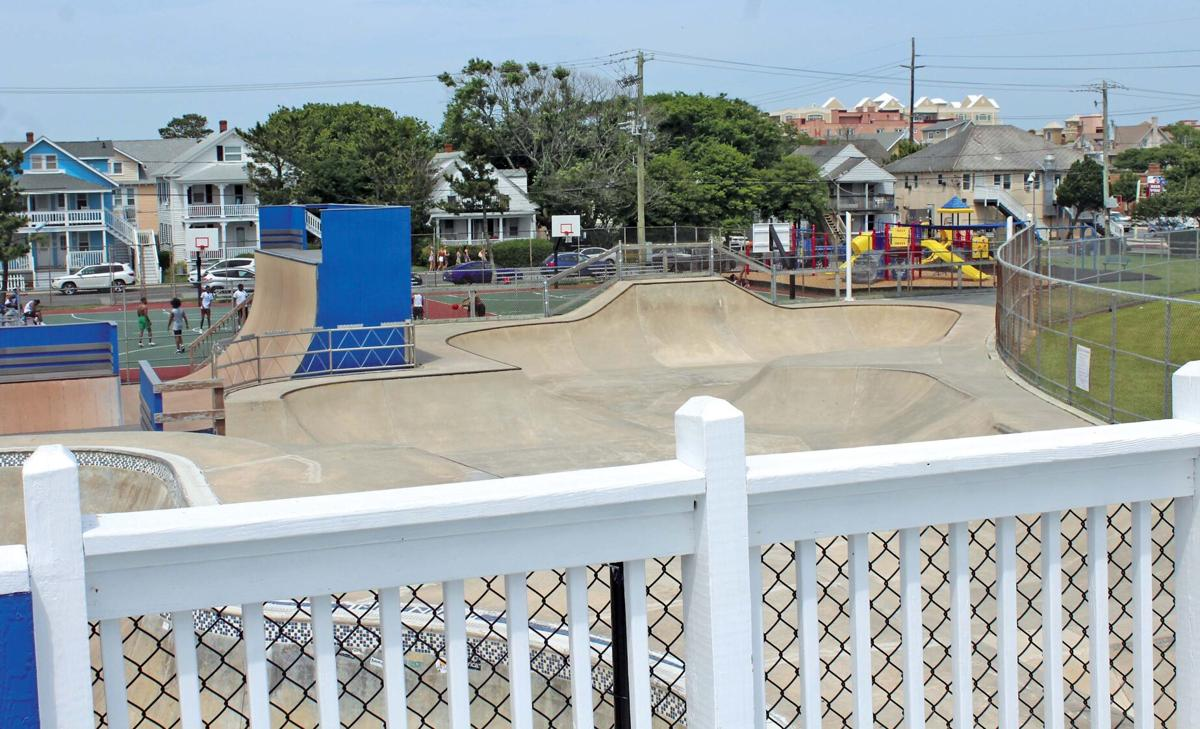 Third Street Park
