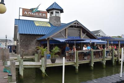 Angler restaurant celebrates 81 yrs. of service in OC