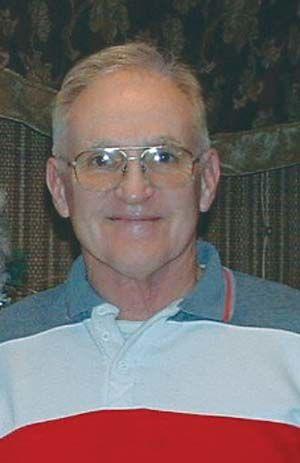 Fredrick Royer