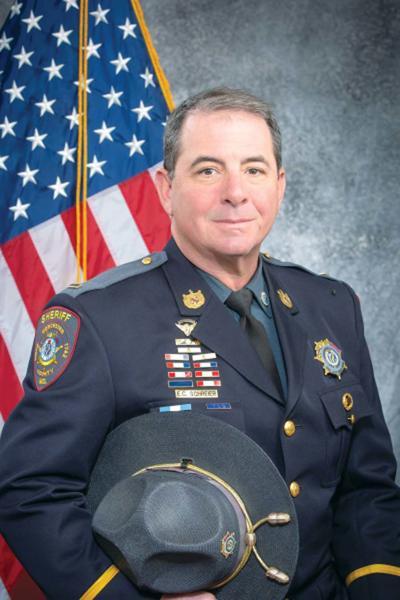 Lt. Edward Schreier
