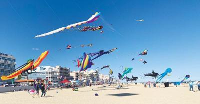Kite Expo