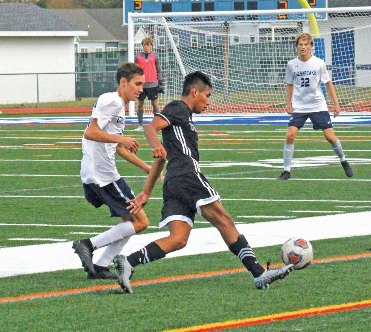 SD boys soccer 1 11819