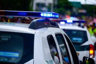 Suit filed in '17 pedestrian death