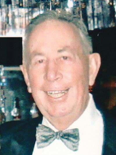 Paul Charles Corbett, Sr.