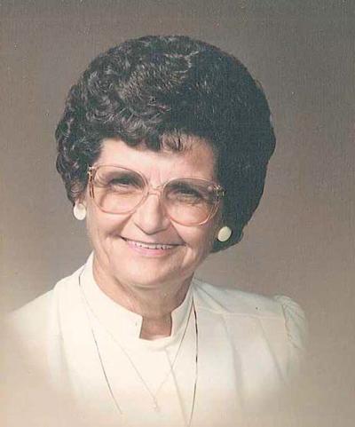 Dorothy L. Farlow