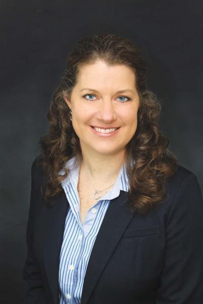 Pamela Gregory