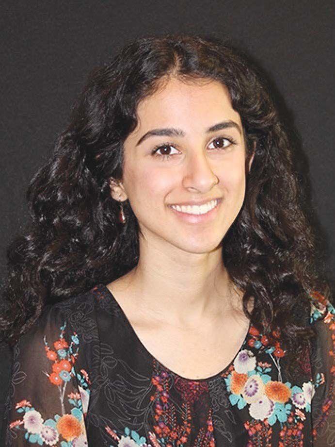 Laila Mirza