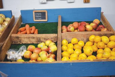 Multiple markets in county to shop for fresh produce