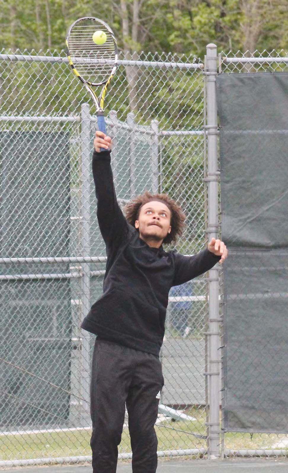 SD tennis 5319 boys