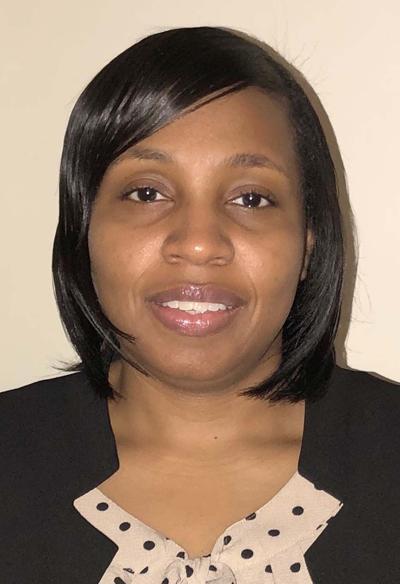 Tanisha Taylor