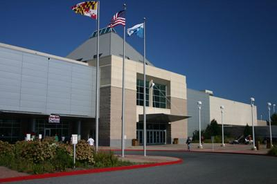 Carozza continues to push funding of convention center