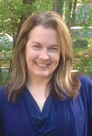 Gail Marie McWilliam