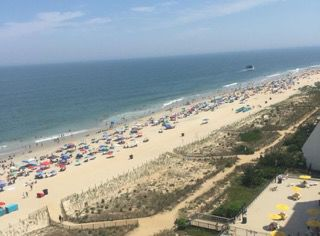 OC Surf Fest will host professional surfers, Sunday