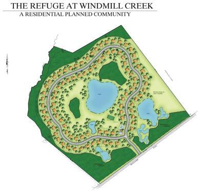 Windmill Creek
