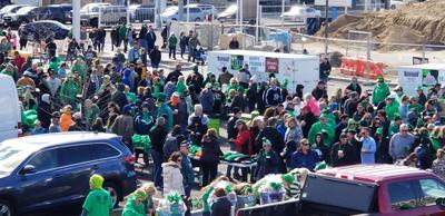 OC's St. Patrick's Day parade grows to largest in state