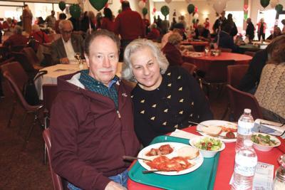 Food highlight of ninth annual St. Joseph's Festival