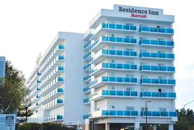 Residence Inn by Marriott officially open on 61st St.