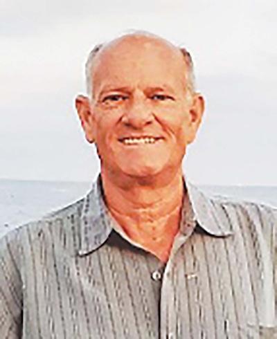 Louis S. Parsons, III