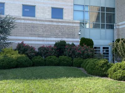 Ocean City Police Headquarters