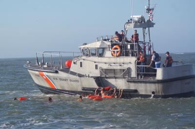 Coast Guard/OCBP