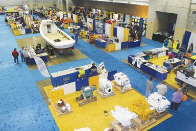 Expo to highlight aquaculture, new equipment, gear