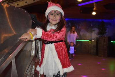 Children's charity holds fundraising events for holiday