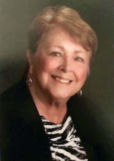 Barbara Hall Shade