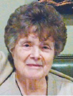 Betty Ann Benston