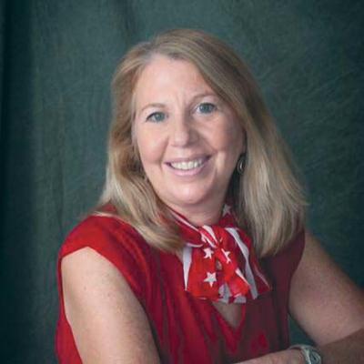 Sen. Mary Beth Carozza (R-38)