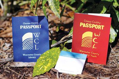 Library launches Choosing Civility Passport program
