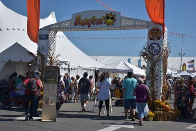 Sunfest moves to October this year