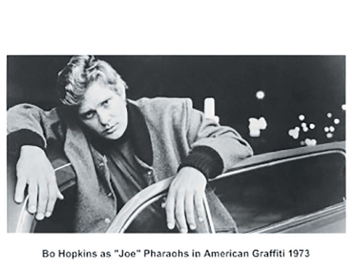 Bo Hopkin