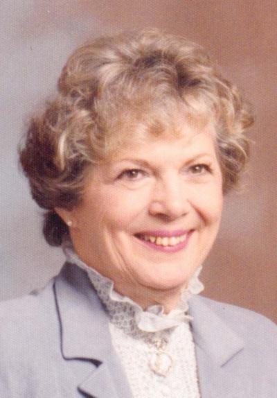 Dorothy Andrews Sarter