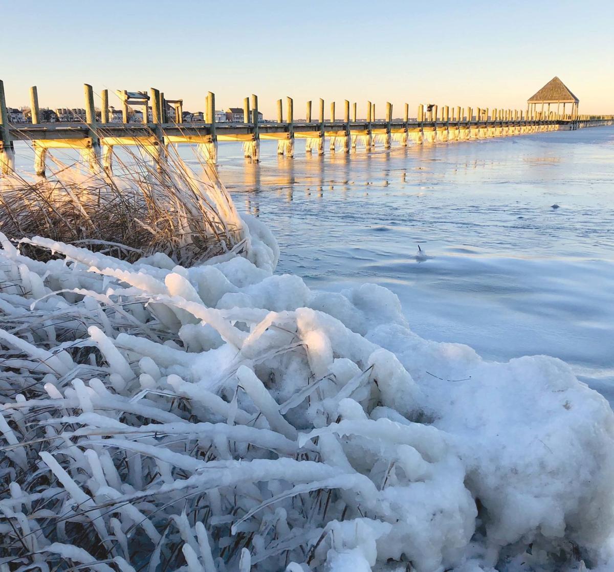 Frozen Tundra - Cover
