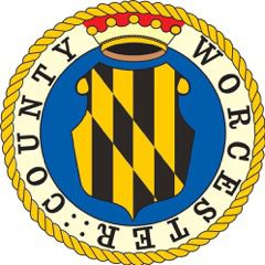Worcester County seal
