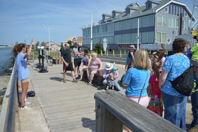 Ocean City museum to offer free programs this summer
