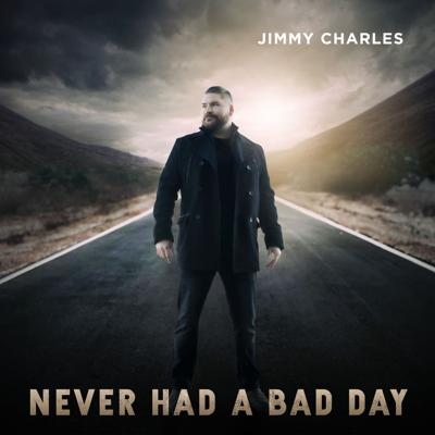 Jimmy Charles album cover