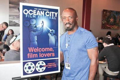 Third Ocean City Film Festival set for March 8-10